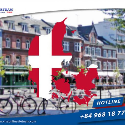 How to get Vietnam Visa on Arrival in Denmark? - Vietnam-Visum in Dänemark