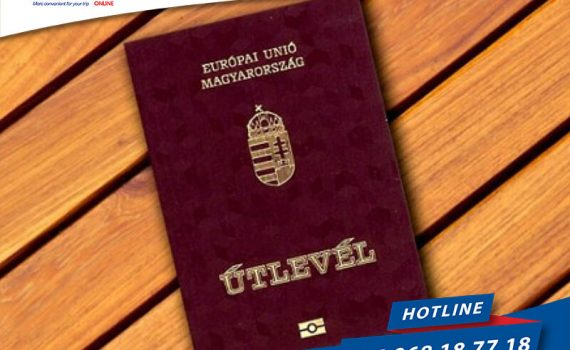 How to get Vietnam visa on arrival in Hungary?
