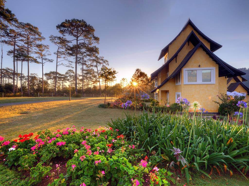 Top 4 Khách Sạn Đà Lạt Giá Rẻ Được Lòng Du Khách Nhất