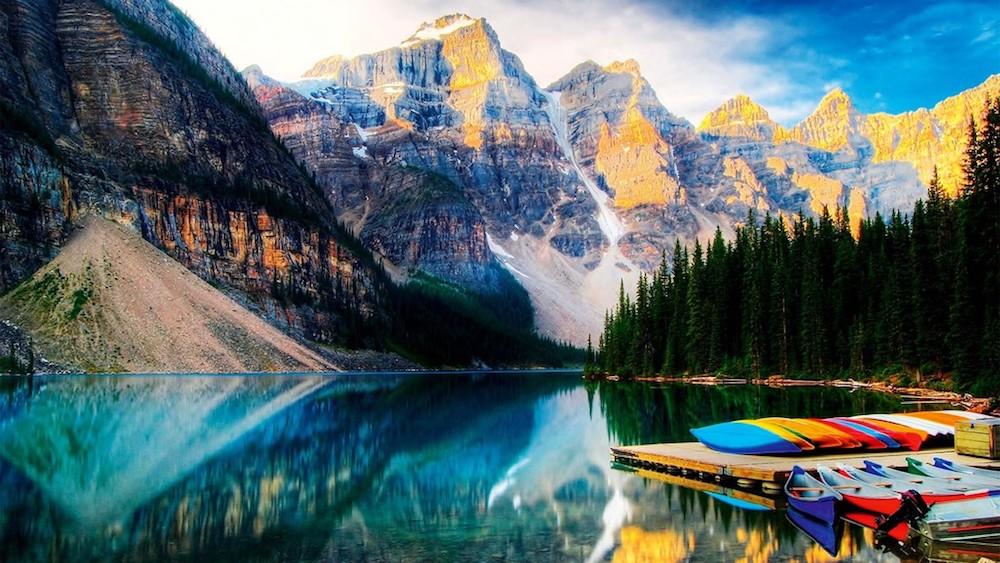 Thời điểm nào nên đi du lịch Canada?