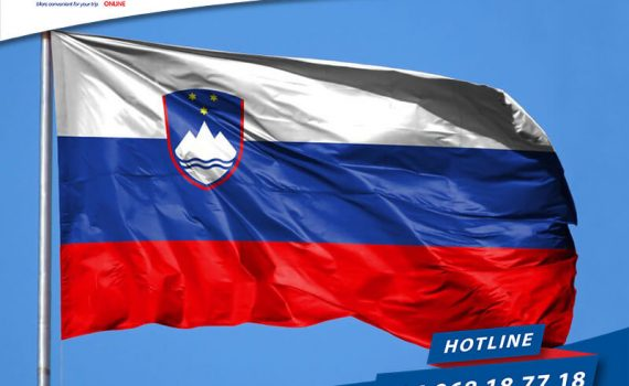 How to get Vietnam visa on arrival in Slovenia?