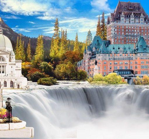 Đi du lịch Canada bao nhiêu tiền là đủ?