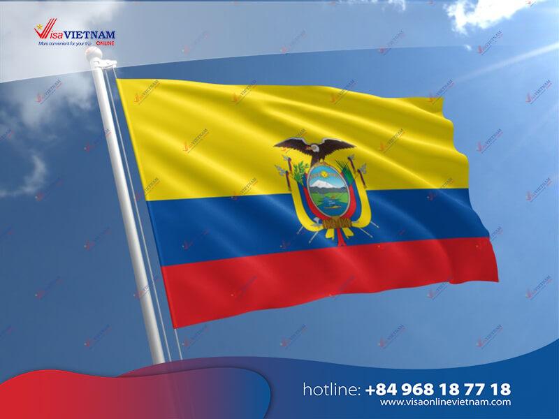 How to get Vietnam visa on arrival in Ecuador?