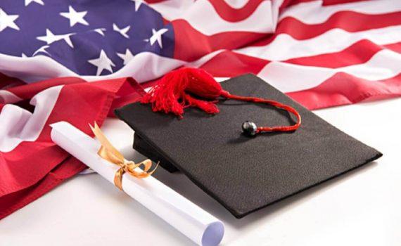 thủ tục xin visa du học Mỹ 2020