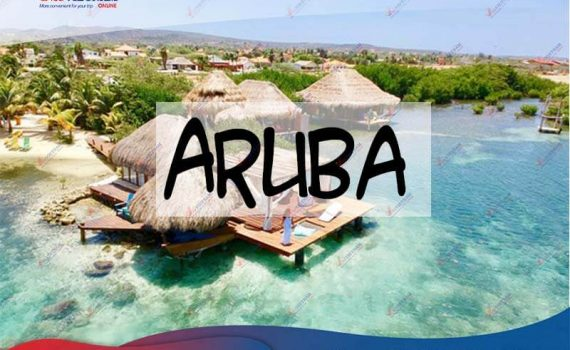 How to get Vietnam visa on Arrival in Aruba?