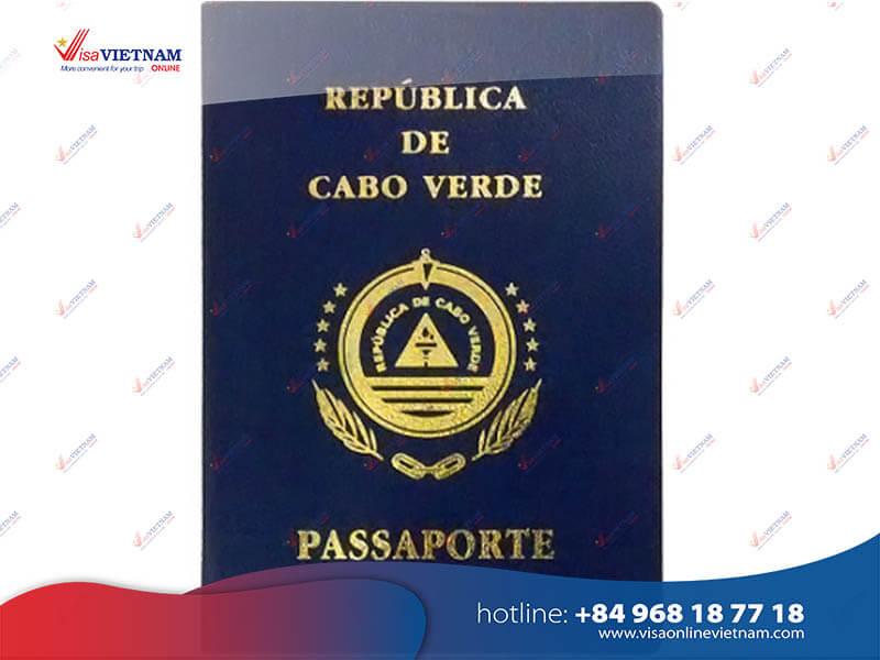 How to get Vietnam visa on Arrival in Cape Verde?