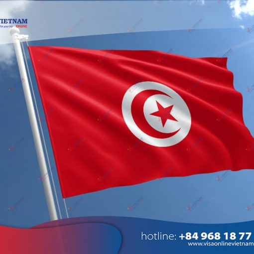 How to get Vietnam visa on Arrival in Tunisia?