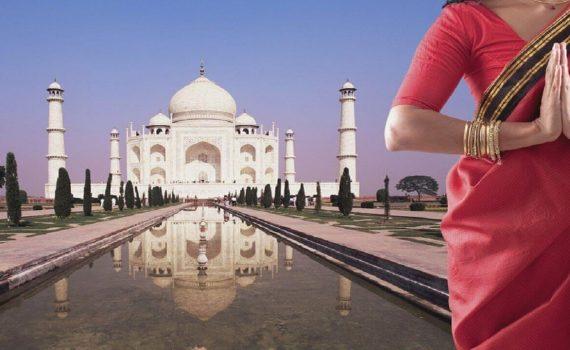 Quy trình xin visa Ấn Độ