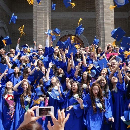 Du học Canada không nên bỏ qua ngôi trường George Brown College