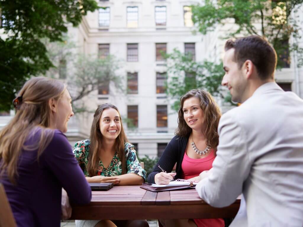 Nhận được cơ hội làm việc và định cư cao khi du học nghề Canada