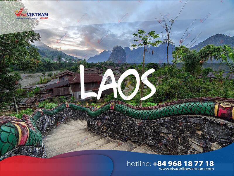 How to get Vietnam visa in Laos? - ວີຊ່າຫວຽດນາມຢູ່ລາວ
