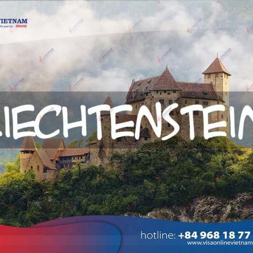 How to get Vietnam visa in Liechtenstein? - Vietnam Visum in Liechtenstein