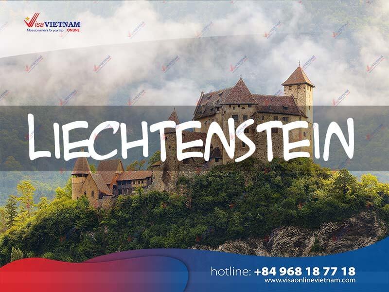 How to get Vietnam visa in Liechtenstein? - Vietnam Visum in Liechtenstein