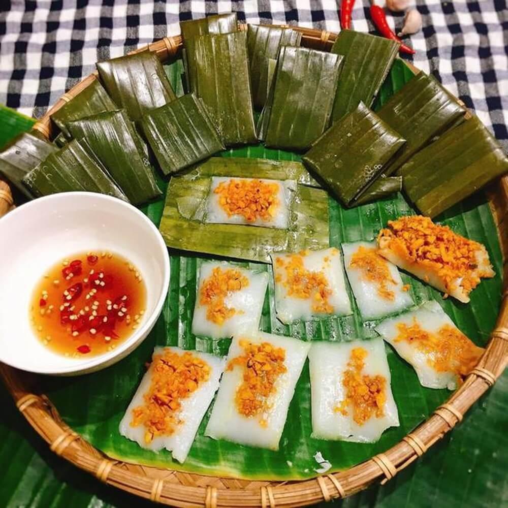 Bánh nậm Huế - Điểm nhấn ấn tượng của ẩm thực miền Trung