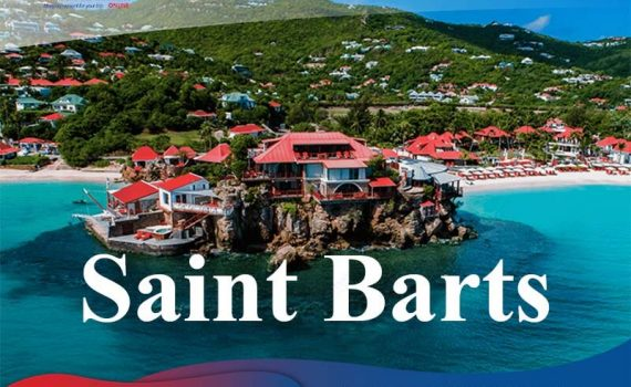 How to get Vietnam visa in Saint Barts? - Visa Vietnam à Saint Barth