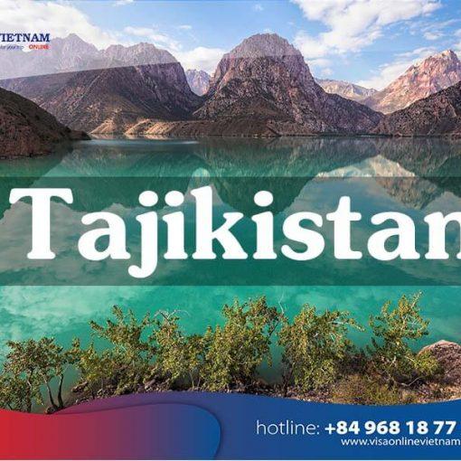 How to get Vietnam visa in Tajikistan? - Раводиди Ветнам дар Тоҷикистон