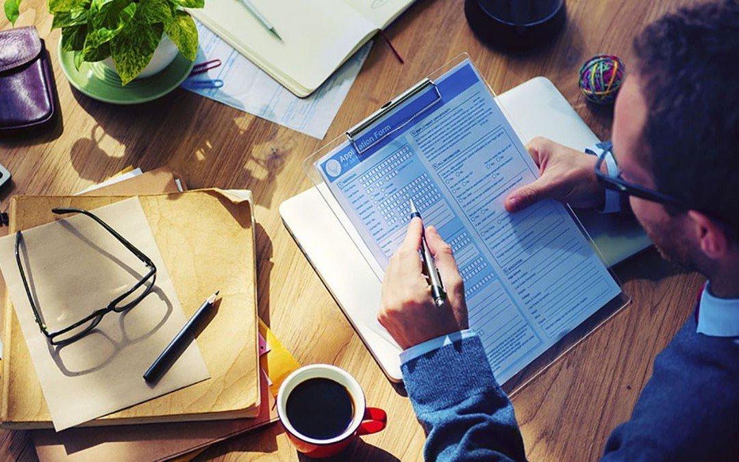 Dịch thuật hồ sơ du học